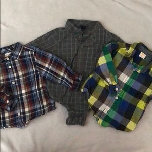 Other - Boys LOT 12-18 months
